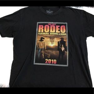 Other - Men's Brooks and Dunn T-shirt